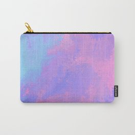Misty Pastel Dreams Carry-All Pouch
