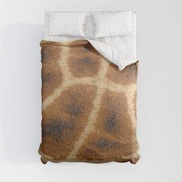 Giraffe Skin Comforters