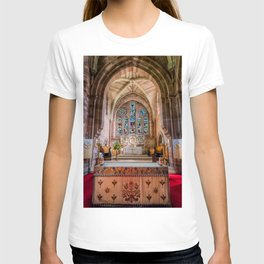 A Sacred Place T-shirt