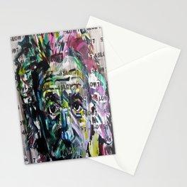 4 langsam 7 Stationery Cards
