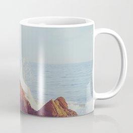 Sunset Splashes Coffee Mug