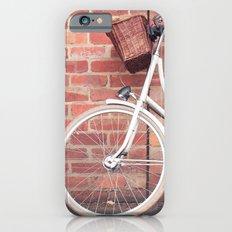 Beautiful Bike iPhone 6s Slim Case