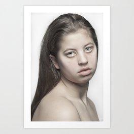 Alexe Art Print