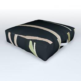 weeds Outdoor Floor Cushion