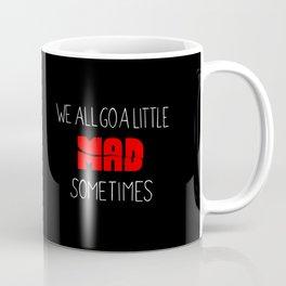 As Said by Norman Bates Coffee Mug