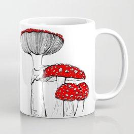 Fly agaric Coffee Mug