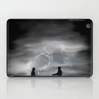 johnlock iPad Cases featuring To the very best of times by Dullish