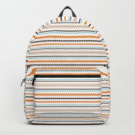 Cake frosting techniques Backpack