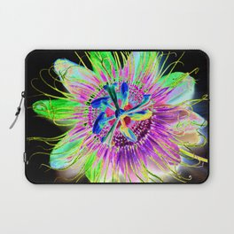 A Light In Darkness Laptop Sleeve