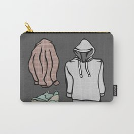 CLOTHING Carry-All Pouch
