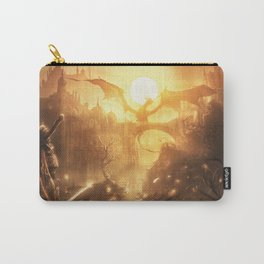 Prepare to die Carry-All Pouch