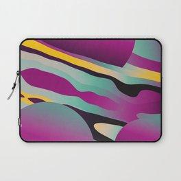 Unusual Peaches Laptop Sleeve