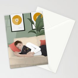 Just Kids Stationery Cards