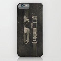 LightSabers iPhone 6s Slim Case