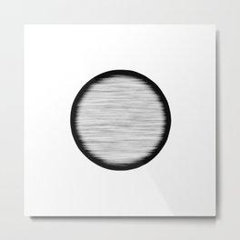 Centered #01 Metal Print