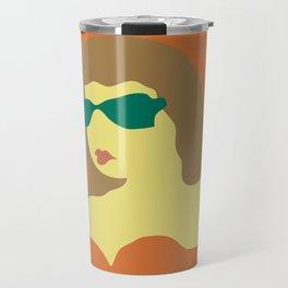 SUNNY SO SUNNY Travel Mug