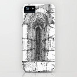 Window iPhone Case
