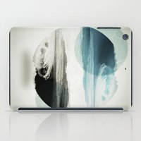 girls iPad Cases featuring Nalunani by .eg.