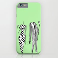 Him & Her Slim Case iPhone 6s