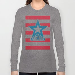 Happy 4th of July - independence day Long Sleeve T-shirt