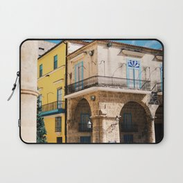 A Nice View Laptop Sleeve
