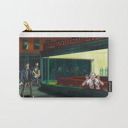 Nighthawks of the Dead Carry-All Pouch