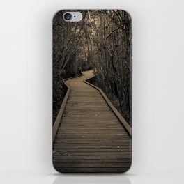 St. Francis Bay iPhone Skin
