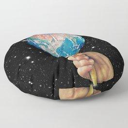 Hypercream Floor Pillow