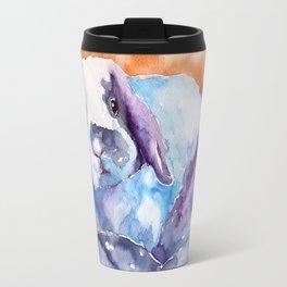 BUNNY#11 Travel Mug