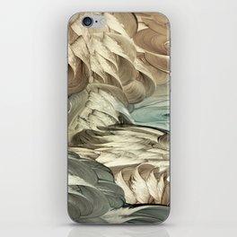 Dea Tacita iPhone Skin