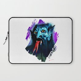 THE BRAINIAC Laptop Sleeve
