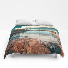 Belle Svezia Comforters