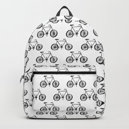 Ride A Bike Backpack