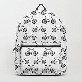 Ride A Bike Backpack