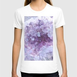 Crystal Gemstone T-shirt
