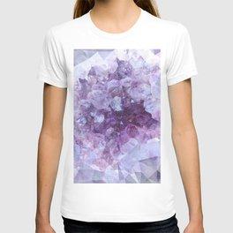 Crystal Gemstone T-shirt