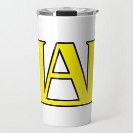 UA Travel Mug