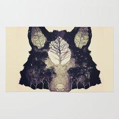 Forest Whisper (alt.) Rug