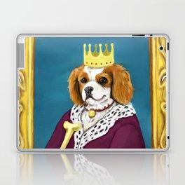 King Charles Cavalier Laptop & iPad Skin