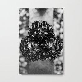 Little Tricone Drill Bit Metal Print