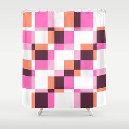 Santelmo Shower Curtain