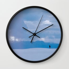 the odds tell another story Wall Clock