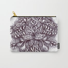 Imaginary Botany Carry-All Pouch