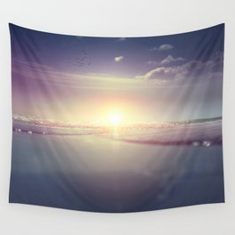 Fuel Wall Tapestry