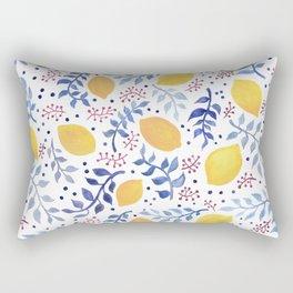 Sweet Senses Rectangular Pillow
