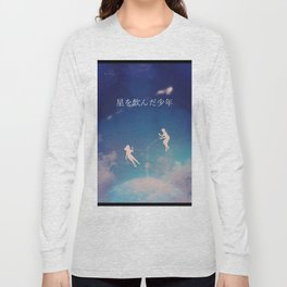 Strings of Fate Long Sleeve T-shirt