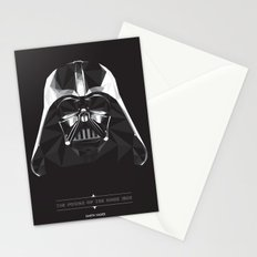 Dark Side Stationery Cards