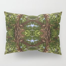 The Living Tree Pillow Sham