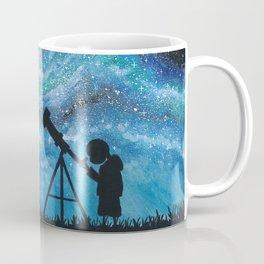 Observing the Universe Coffee Mug