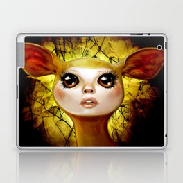 The Golden Hind Laptop & iPad Skin